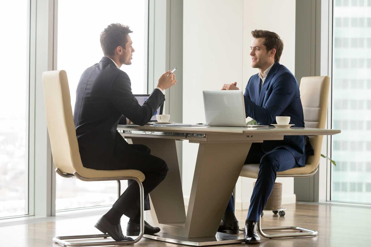 migliorare la propria azienda
