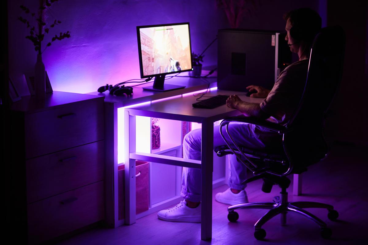 sedie gaming