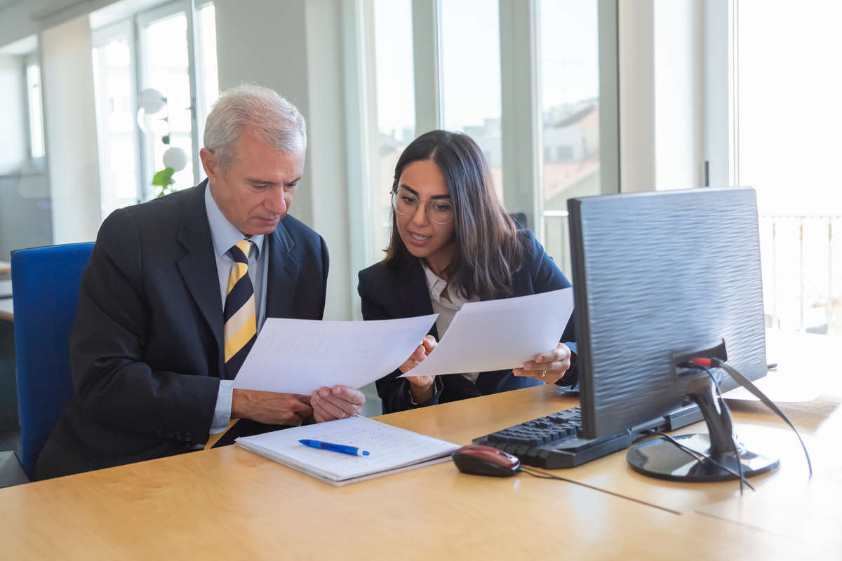 consulente finanziario e consulente finanziario indipendente